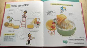 la science est dans le citron 1_Cécile Jugla et Jack Guichard