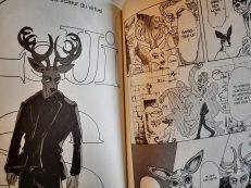 Beastars de Paru Itagaki Vol 7