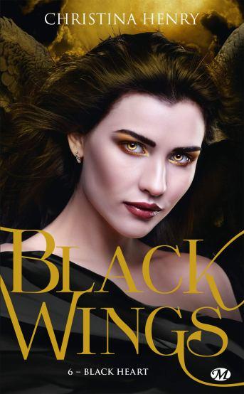 Black Wings T06