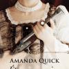 Étrange passion d'Amanda Quick