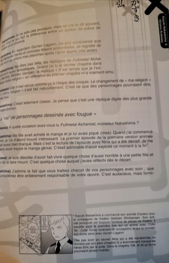 Fullmetal Alchemist Chronicle de Hiromu Arakawa