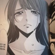 Hitman, Les coulisses du manga T03 de Kouji Seo
