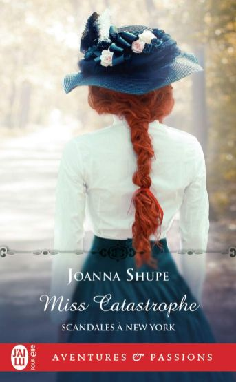 Miss Catastrophe de Joanna Shupe