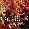 Outsiders T01 de Akira Kanou