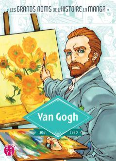 Van Gogh de de Shouko Fukaki & Taiji Kimura