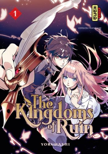 The Kingdoms of Ruin T1