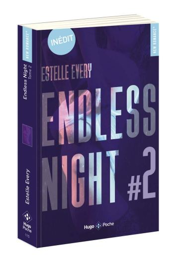 Endless Night dEstelle Every T2 FRF2020