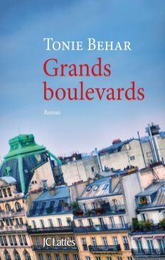 Grands boulevards de Tonie Behar FRF2020