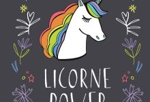 Photo de Licorne Power de Caitlin Doyle