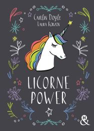 Licorne Power de Caitlin Doyle