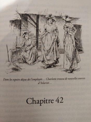 Raison et sentiments de Jane Austen Image 2