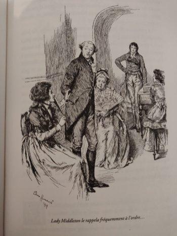 Raison et sentiments de Jane Austen Image 3