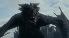 Games of Thrones Saison 8 - Episode 5 - Drogon 2