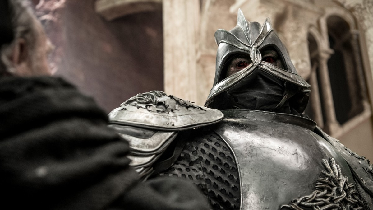 Games of Thrones Saison 8 - Episode 5 - Ser Gregor