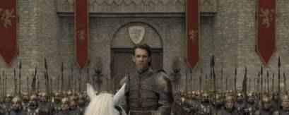 Games of Thrones Saison 8 - Episode 5 - la compagnie dorée