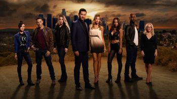 Lucifer saison 2 - Groupe 2