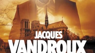 Photo of Projet Anastasis de Jaques Vandroux