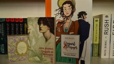 Photo de Quand Jane Austen rencontre… Margaux Motin !
