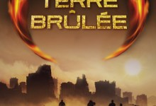 Photo de La Terre Brûlée de James Dashner