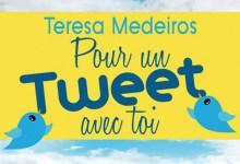 Photo de Pour Un Tweet Avec Toi de Teresa Medeiros
