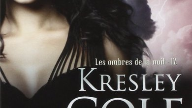 Photo de Sombre Convoitise de Kresley Cole