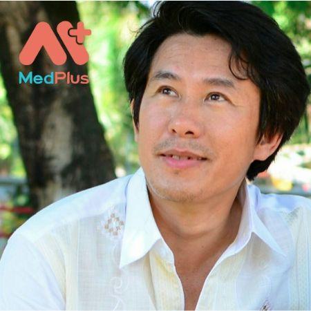 Bác sĩ Ngô Văn Phương