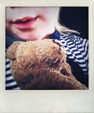VOYAGE / Photos d'Anna