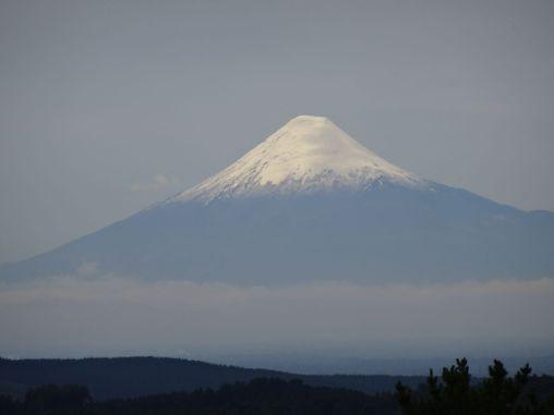 Volcan ?
