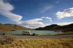 CHILI / Lago Pehoe (PN Torres del Paine)