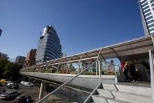 Les buildings de Providencia