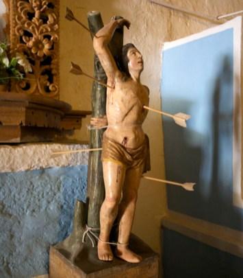 CANYON DE COLCA / Eglise de Coporaque