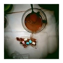 LIMA / Atelier chocolat au musée du chocolat