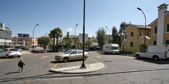 QUITO / Bivouac pendant 5 jours sur le parking du McDo…