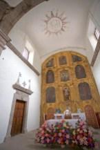 BAJA CALIFORNIA / Mission San Francisco Javier (Loreto)
