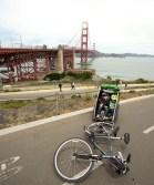 SAN FRANCISCO / Le Golden Gate
