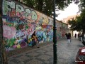 087-Lennon Wall - Prague