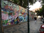 087-Lennon Wall - Prague