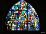St Michael side window