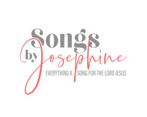 Logo of Josephine Mary Schmidt for Songs by Josephine