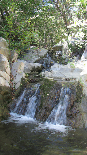 Los Padres National Forest Matilija Hike Ojai Santa Barbara