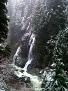 Boulder River Trail, January 26, 2012, 4 miles