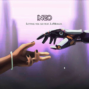 Letting You Go lyrics by INZO | Songtexte.co