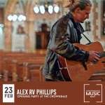 Alexx RV Phillips