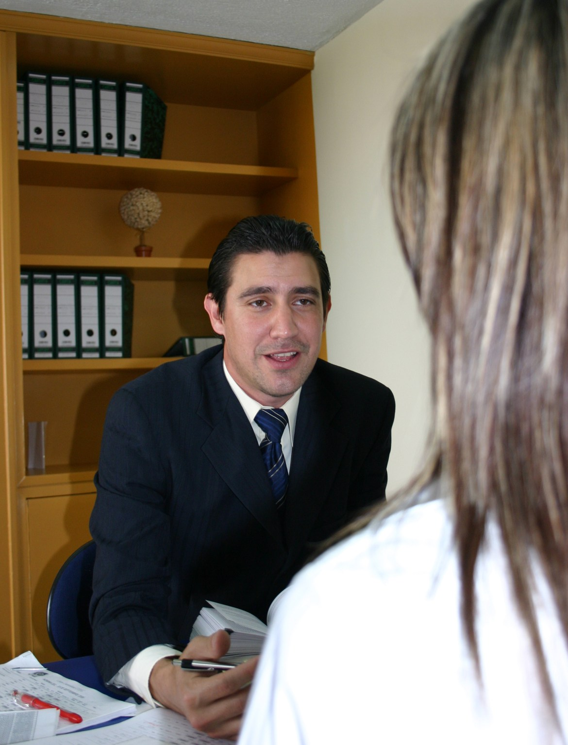 Tips For Meeting With Your Legal Representation The Law Office Of Joseph D Songy P L L C