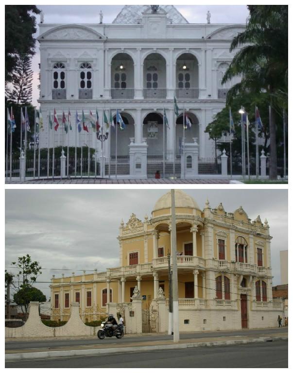 xd palácio floriano peixoto e museo theo brandao