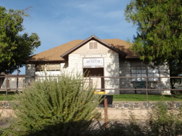 1802 7 dia Camp Verde - Arizona