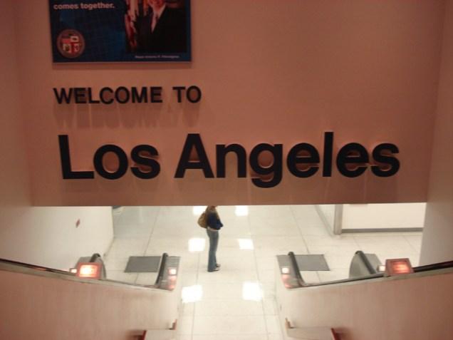 42 1º dia 17-11 Bem vindo a Los Angeles