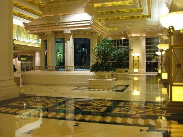 2247 8 dia Nevada Las Vegas Strip - Mandala Bay