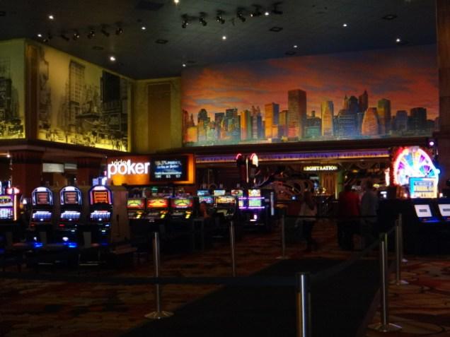 2336 8 dia Nevada Las Vegas Strip - New York