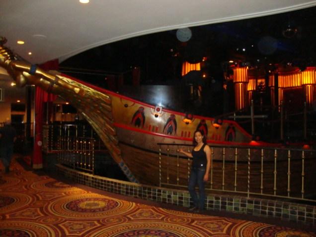 2494 9 dia Nevada Las Vegas Strip - Caesars Palace Hotel Casino